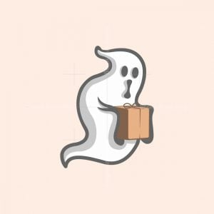 Ghost Delivery Logo