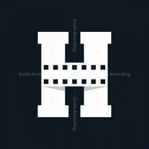 H Cinema Logo