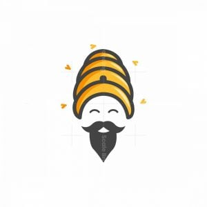 Honeycomb Guru Logo