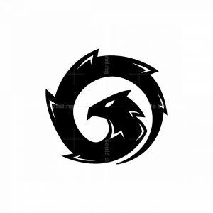 Hawk Circle Logo