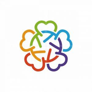Heart Community Logo