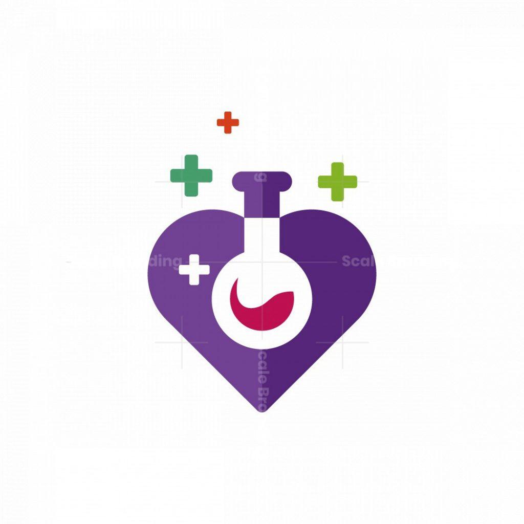 Heart Lab Logo