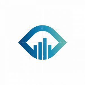Invest Eye Logo