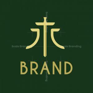 Jtj Sword Logo