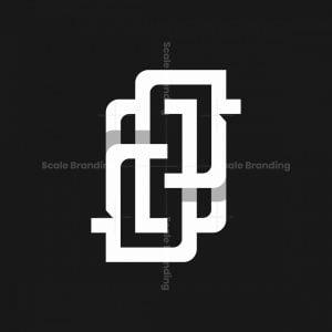 Lj Monogram Logo