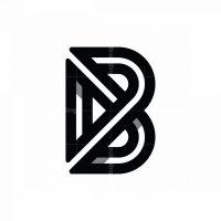 Creative Letter B Logo