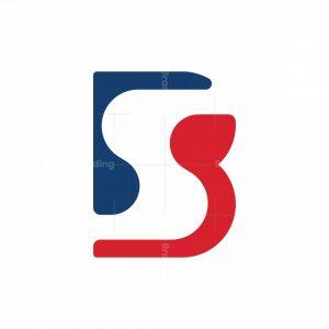 Letter Bs Logo