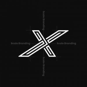 X Line Logo