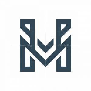Mv Or Vm Logo
