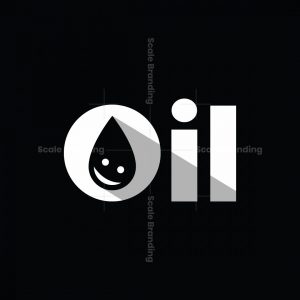 Oil Smile Logo