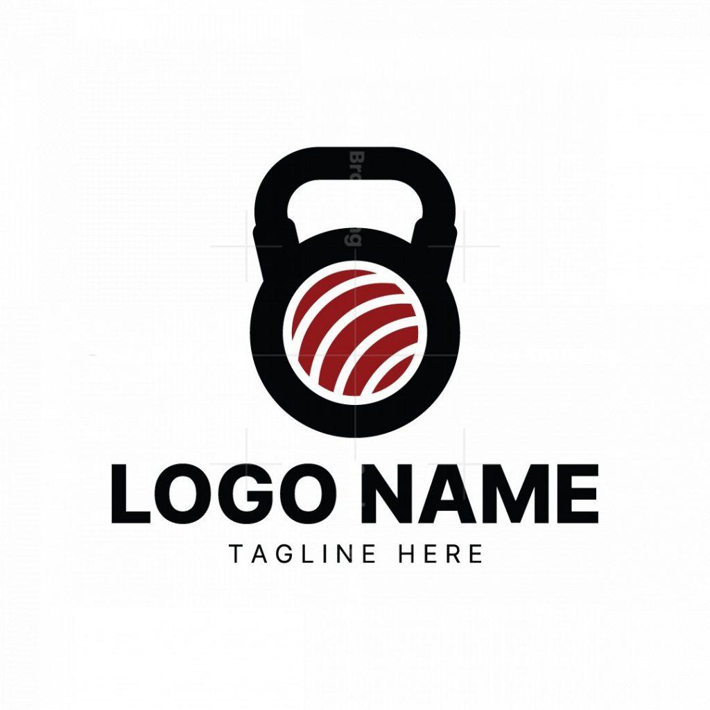 Sushi Gym Logo