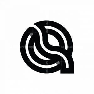 Unique Letter Q Logo