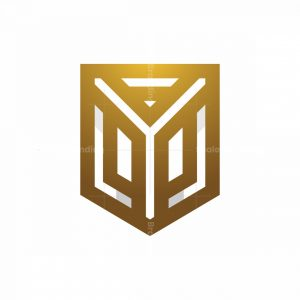 Protection Letter Y Logo