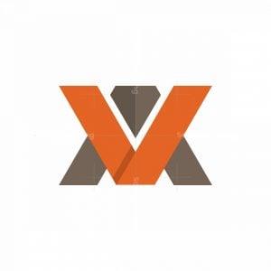 Mv Diamond Logo