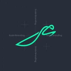 Mantis Line Logo