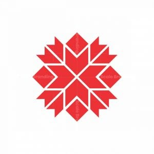 Maple Cross Logo