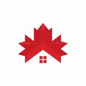 Maple House Logo