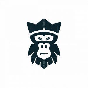 Monkey Crown Logo