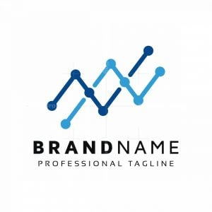 Neo Tech N Letter Logo