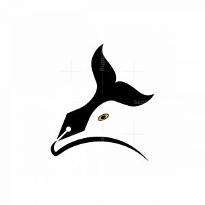 Notes Of Orcas And Seagulls Logo