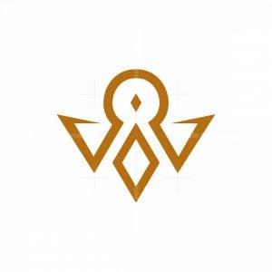 O King Crown Logo