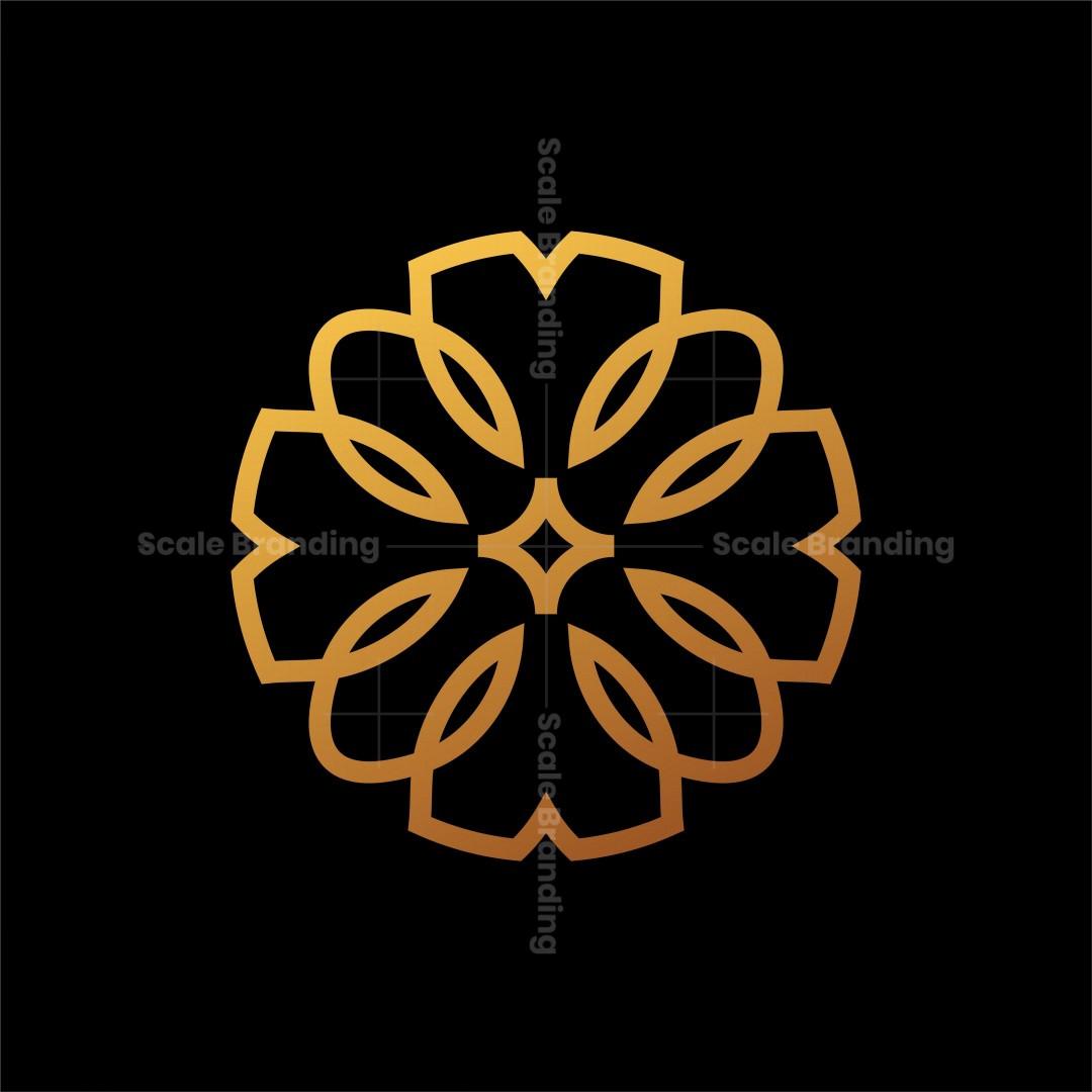 Ornamen Logo