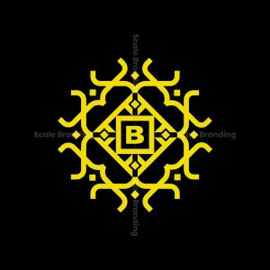 Ornament B Logo
