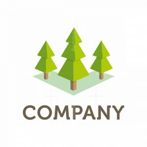 Pine Corner Logo