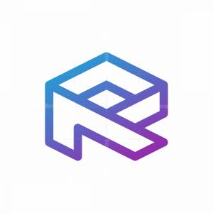 R Box Logo