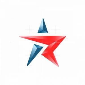 R Star Logo