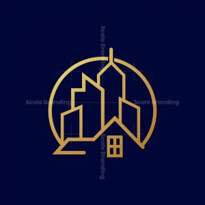 Realty Firm Logo