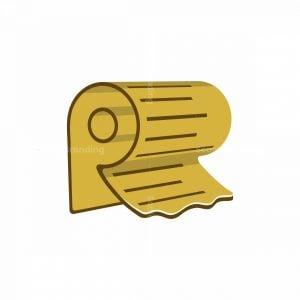 Recipe Letter R Logo