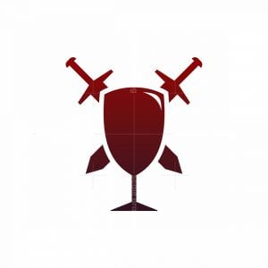 Wine Shield Logo
