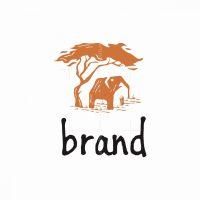 Elephant Safe Place Logo