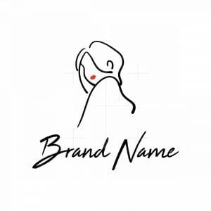 Beauty Girl/women Logo
