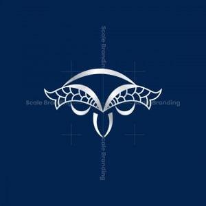 Sliver Owl Logo