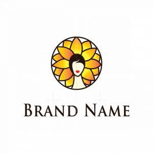 Flower Women Logo