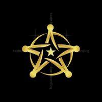 Sphere Star Logo