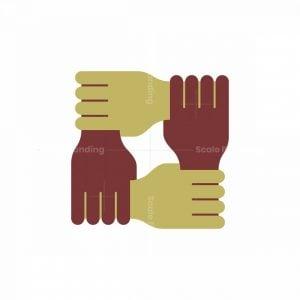 Star Hands Logo