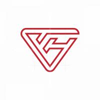 Th Triangle Logo