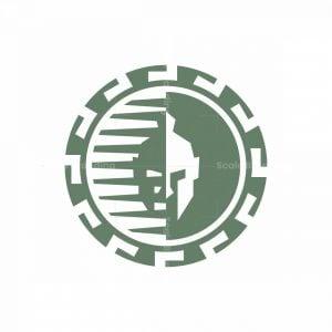 Warrior Shield Logo