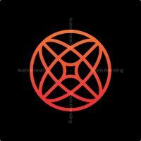 X Globe Logo