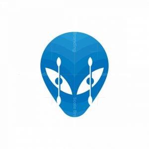 Alien Waters Logo