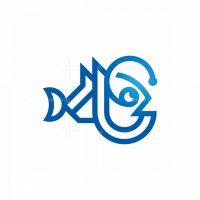 Anglerfish Logo