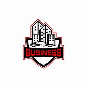 Auto City Badge Logo