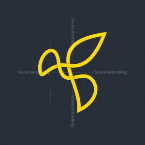 Bee Path Logo