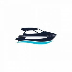 Boat Holiday Logo Design