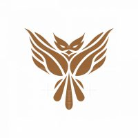 Coffe Bird Logo