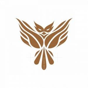 Coffe Bird Logo