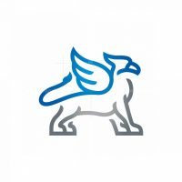 Capital Griffin Logo